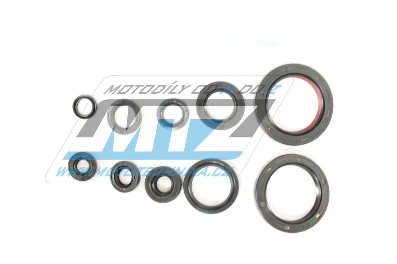Gufera sada celý motor Honda CRF250R / 04-09 + CRF250X / 05-17 + HM Honda CRE-F250R / 05-09 + CRM-F250R / 05-09 + CRM-X250R / 05-09 (11 ks)