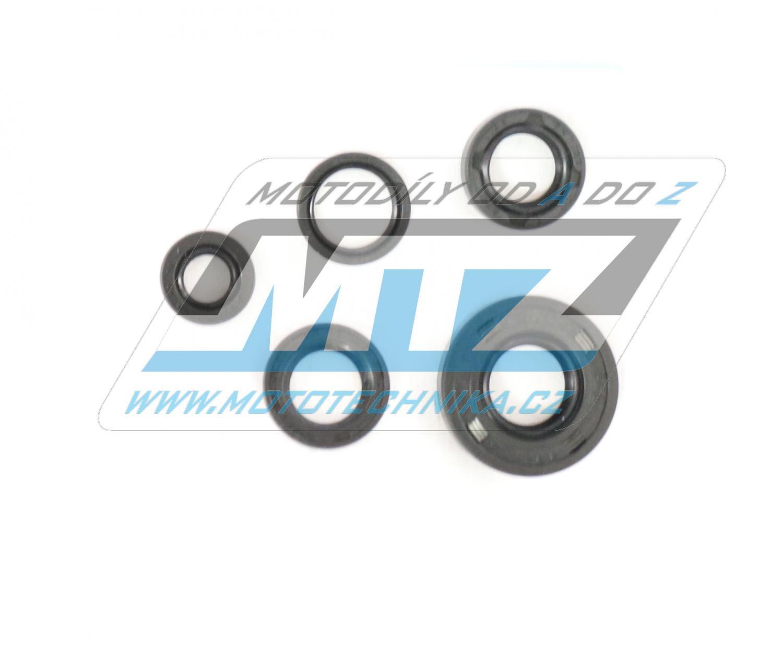 Gufera sada KTM 50 LS (5 kusů)