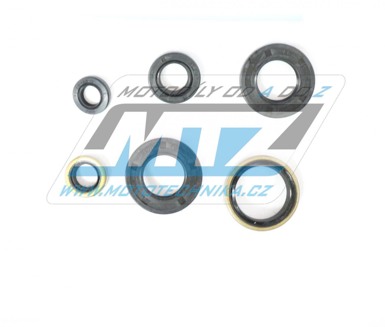 Gufera sada KTM 60SX+65SX / 97-08 (6 kusů)