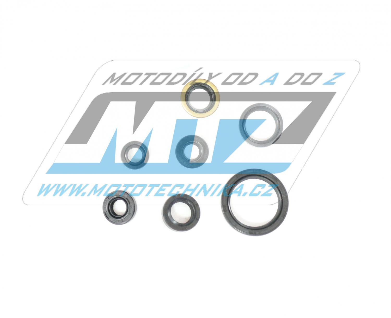 Gufera sada Suzuki DRZ 400 + KLX 400 (7 kusů)