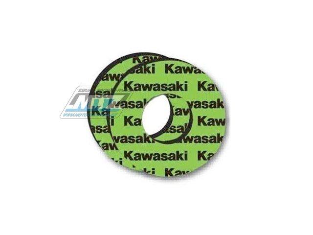 Kroužky na rukojeti Kawasaki