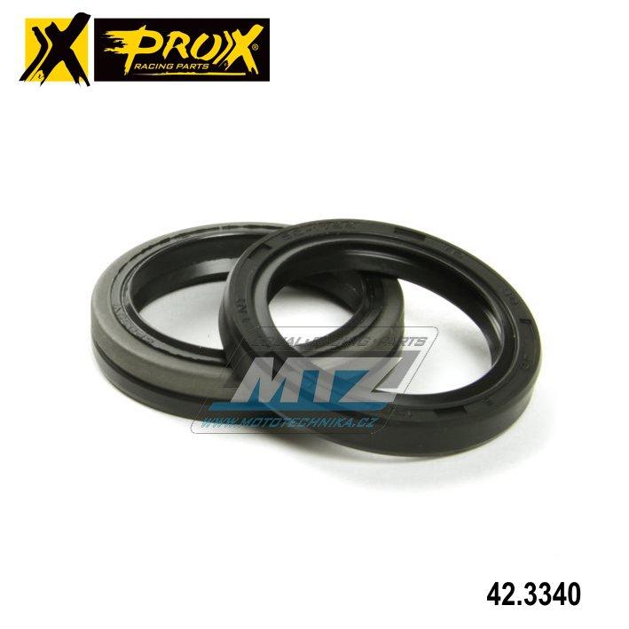 Gufera klikové hřídele Suzuki RMZ250 / 10-18