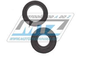 Gufera klika Yamaha YZ125 / 05-18