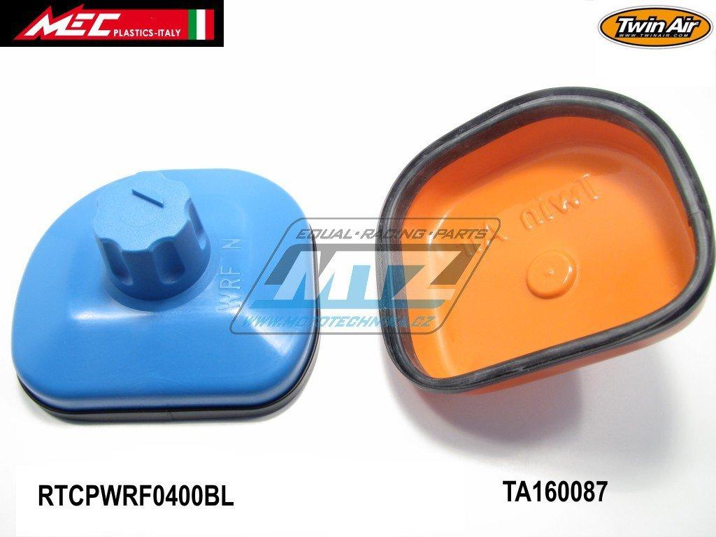 Kryt filtru (air-boxu) Yamaha WRF250 / 03-14 + WRF450 / 03-15