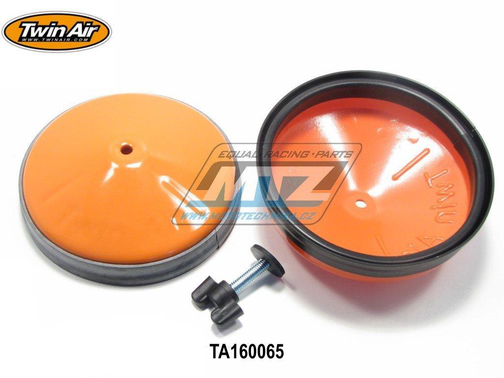 Kryt filtru (air-boxu) Yamaha YZ80+YZ85 / 93-17