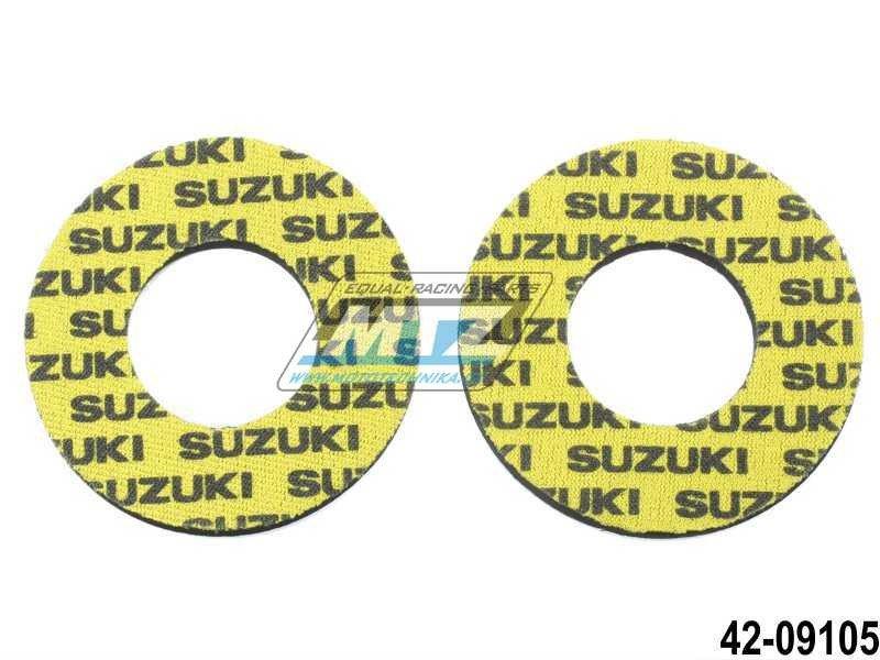 Kroužky na rukojeti Suzuki