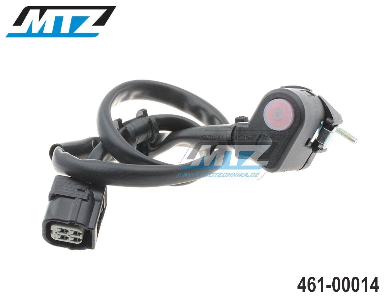 Vypínač/Chcípák Honda CRF450R / 13-16 + CRF250R / 14-18