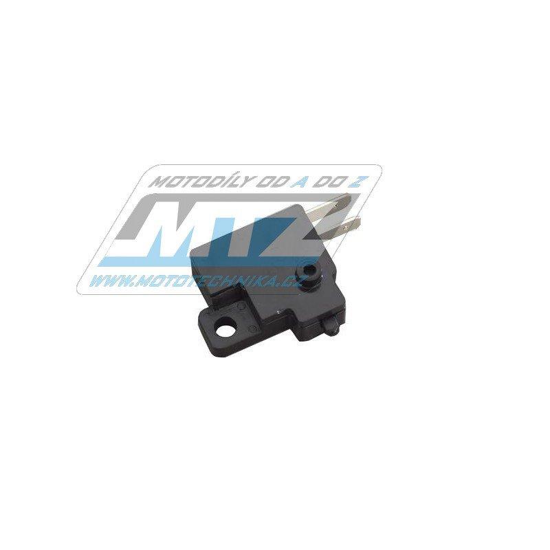 Spínač brzdového světla Honda - XL600+VFR750+VT700+VT800+VT1100+VFR1000+CB500+CB1000+CB1100+další