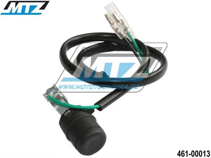 Vypínač/Chcípák - universální (model Honda)