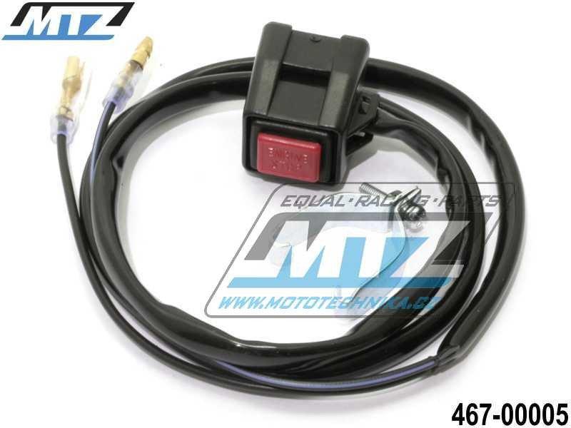 Vypínač/Chcípák KTM+YZ+XT