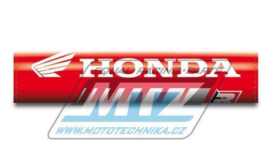 Polstr na hrazdu Honda Racing