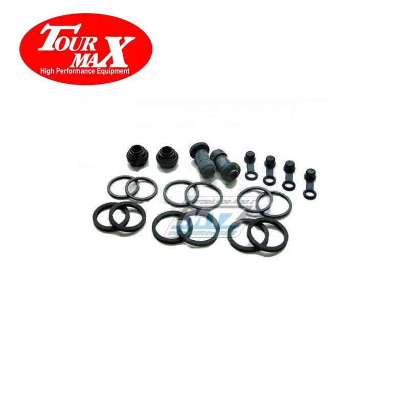 Sada brzdového třmenu BCF127 přední - Honda CBR1000F / 93-00 + CBR1100XX / 97-00 + ST1100A / 96-01 + VTX1800C / 02-06
