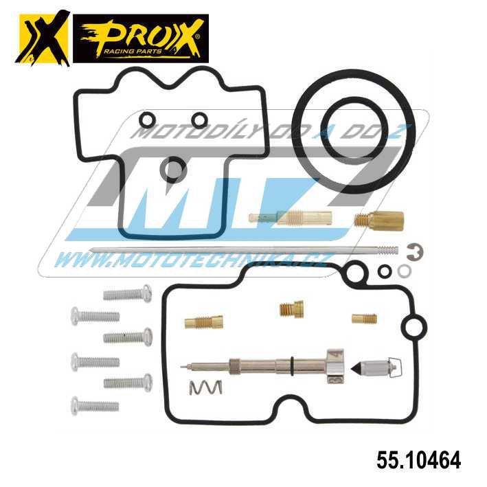 Sada karburátoru Suzuki RMZ450/07