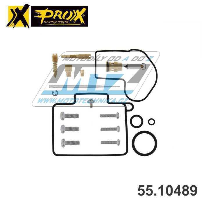 Sada karburátoru Suzuki RM125/05-06