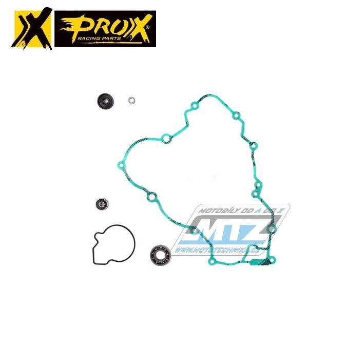 Sada vodního čerpadla KTM 125SX+150SX / 16-17 + Husqvarna TC125+TE150 / 16-17
