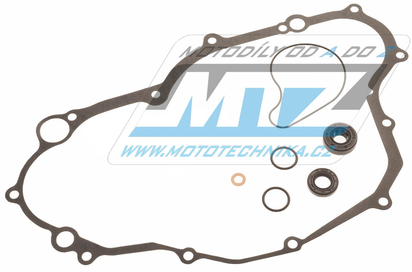 Sada vodního čerpadla Yamaha YZF250 + WRF250 / 01-13