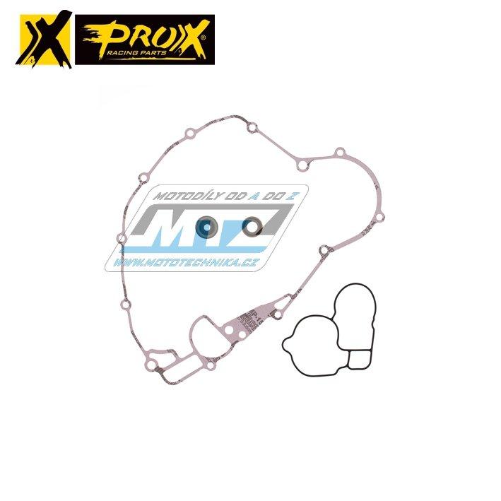 Sada vodního čerpadla Suzuki RMZ450 / 08-16 + RMX450Z / 10-16