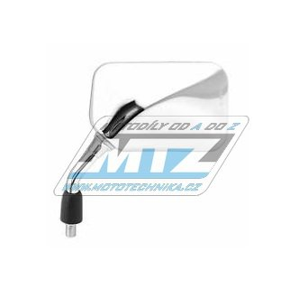 Zrcátko zpětné Honda VT750S / 10-13 + VT1300CS / 11-13 - levé