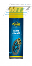 Sprej Putoline Brake Cleaner (balení 500ml)