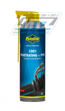 Sprej 1001 Penetrating + PTFE Cable Guard - sprej na lanka (500ml)