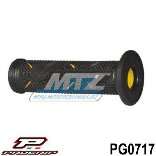 Rukojeti/Gripy Progrip 717 - žluté