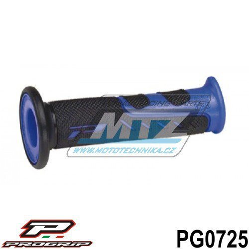 Rukojeti/Gripy Progrip 725 - modré