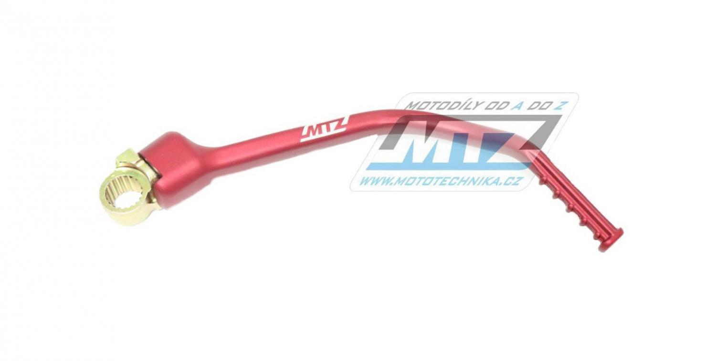 Startovací páka Honda CRF450R / 09-16