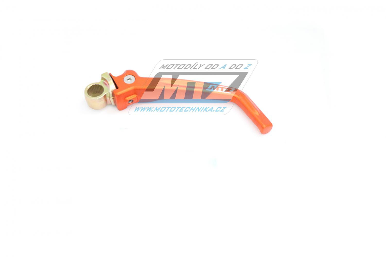 Startovací páka KTM 65SX / 16-18 + Husqvarna TC65 / 17-18