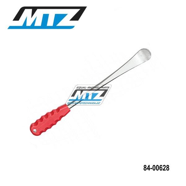 Montpáka s plastovou rukojetí MTZ 28cm
