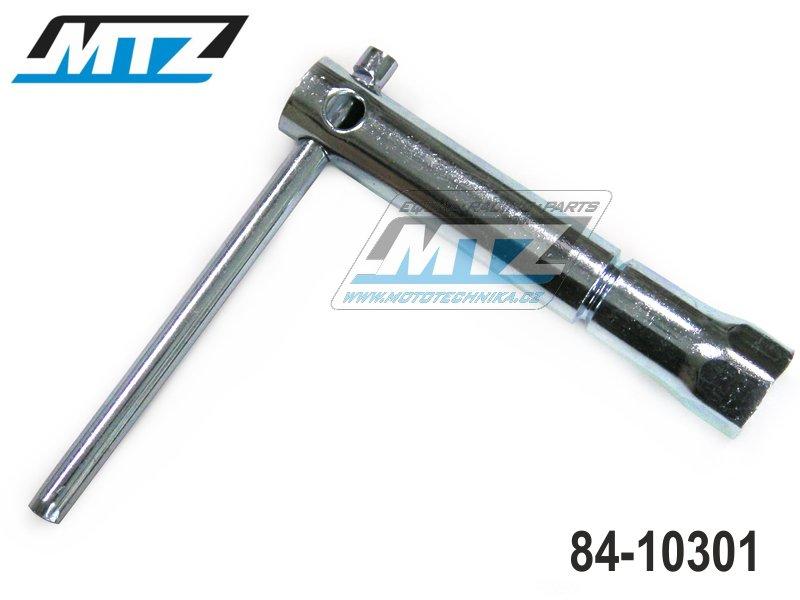 """Klíč na svíčku ¤18/L120(NGK""""D"""""""