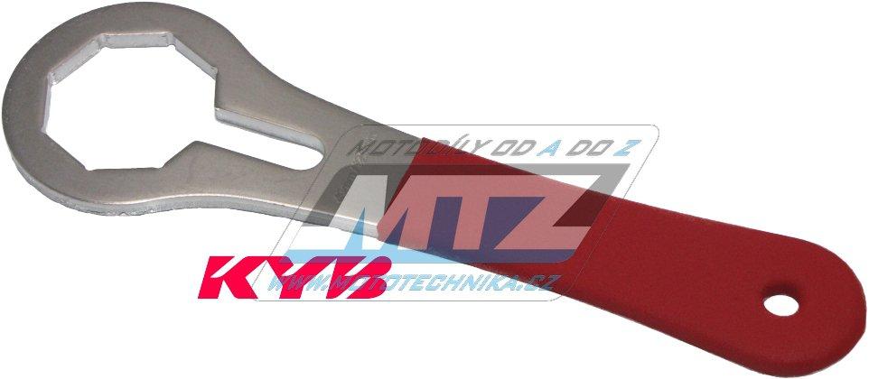 Klíč přední vidlice KYB48 (49m