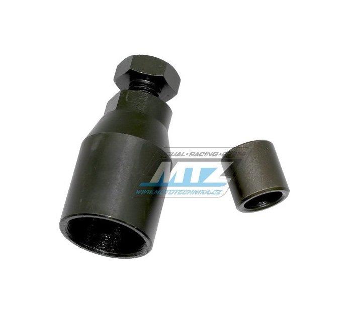 Stahovák setrvačníku (magneta zapalovaní) M26x1,0 - pravý závit