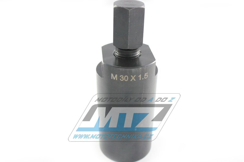 Stahovák setrvačníku M30x1,5 - pravý závit