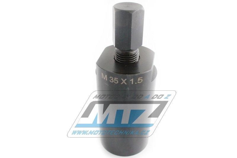 Stahovák setrvačníku M35x1,5 - pravý závit