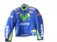 Bunda Textiln�84-Racing MOVISTAR - XXL