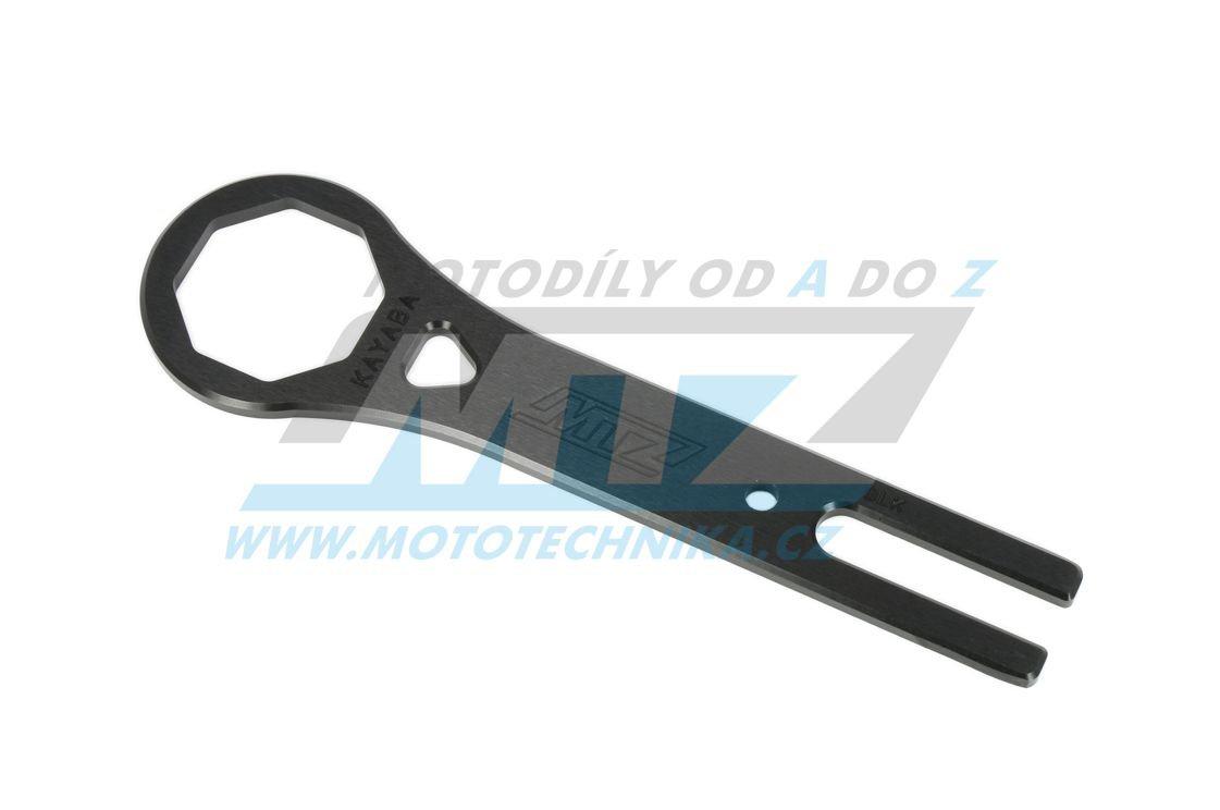 Klíč přední vidlice Kayaba KYB48 (osmihran / rozměr klíče 49mm)