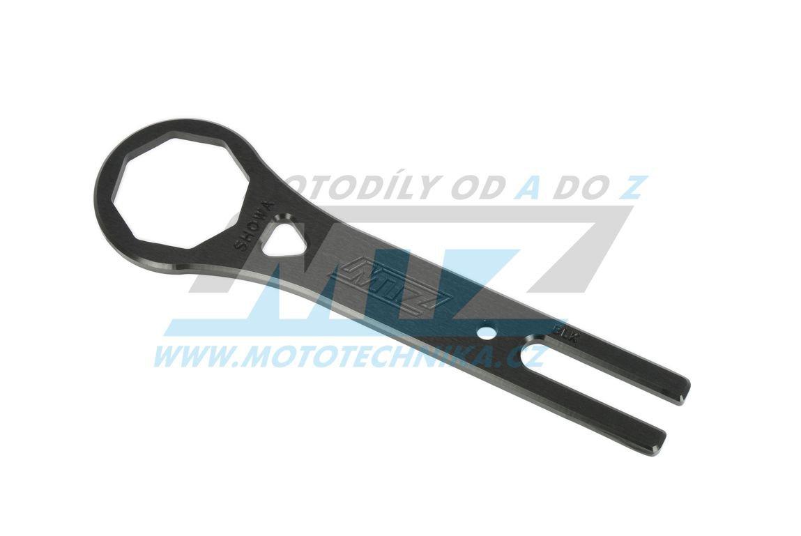 Klíč přední vidlice Showa 47 (osmihran / rozměr klíče 50mm)