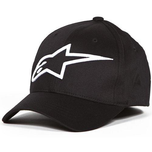 Čepice s kšiltem Flexfit  Alpinestars