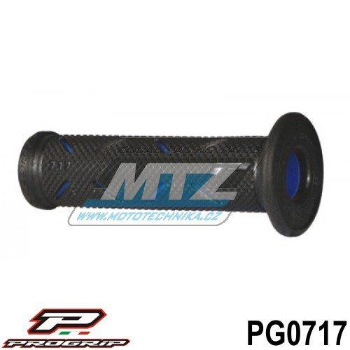 Rukojeti/Gripy Progrip 717 - modré