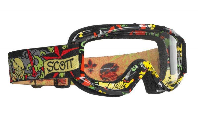 Brýle dětské 89Si Scott