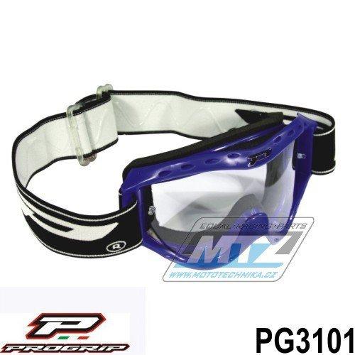 Brýle Progrip dětské 3101 modré