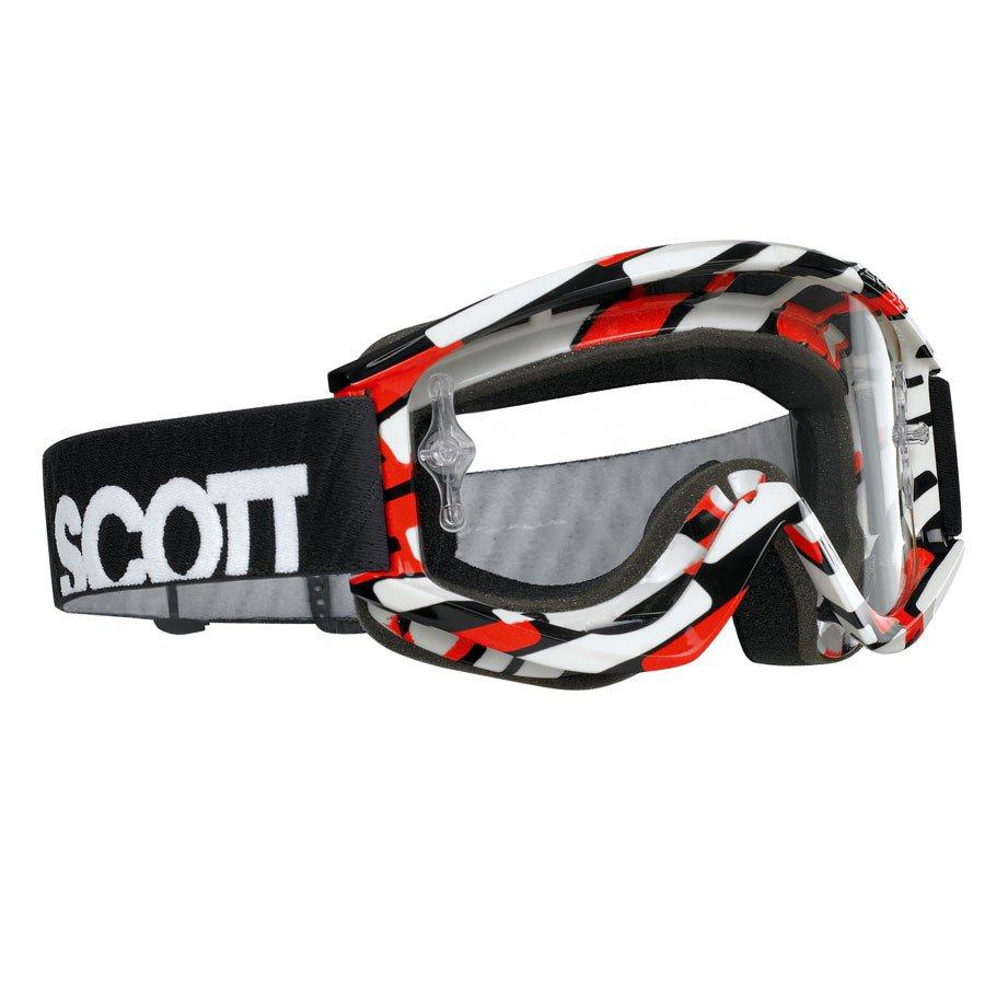 Brýle Recoil 3L Camo Scott