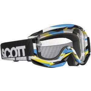 Brýle Recoil 3L Shatter Scott