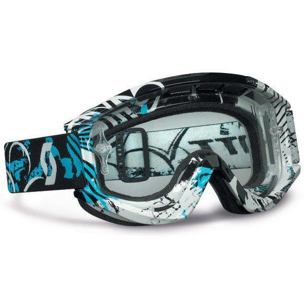 Brýle Recoil Xi Pro Swell Scott (0)