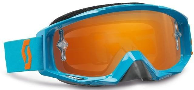 Brýle Tyran Blue Scott