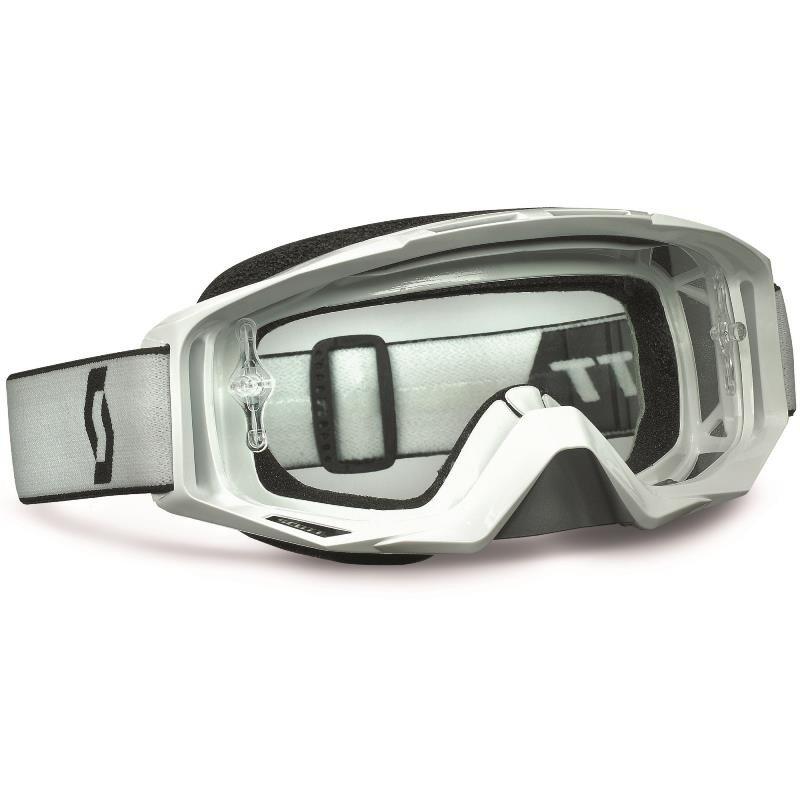 Brýle Tyrant MX Scott