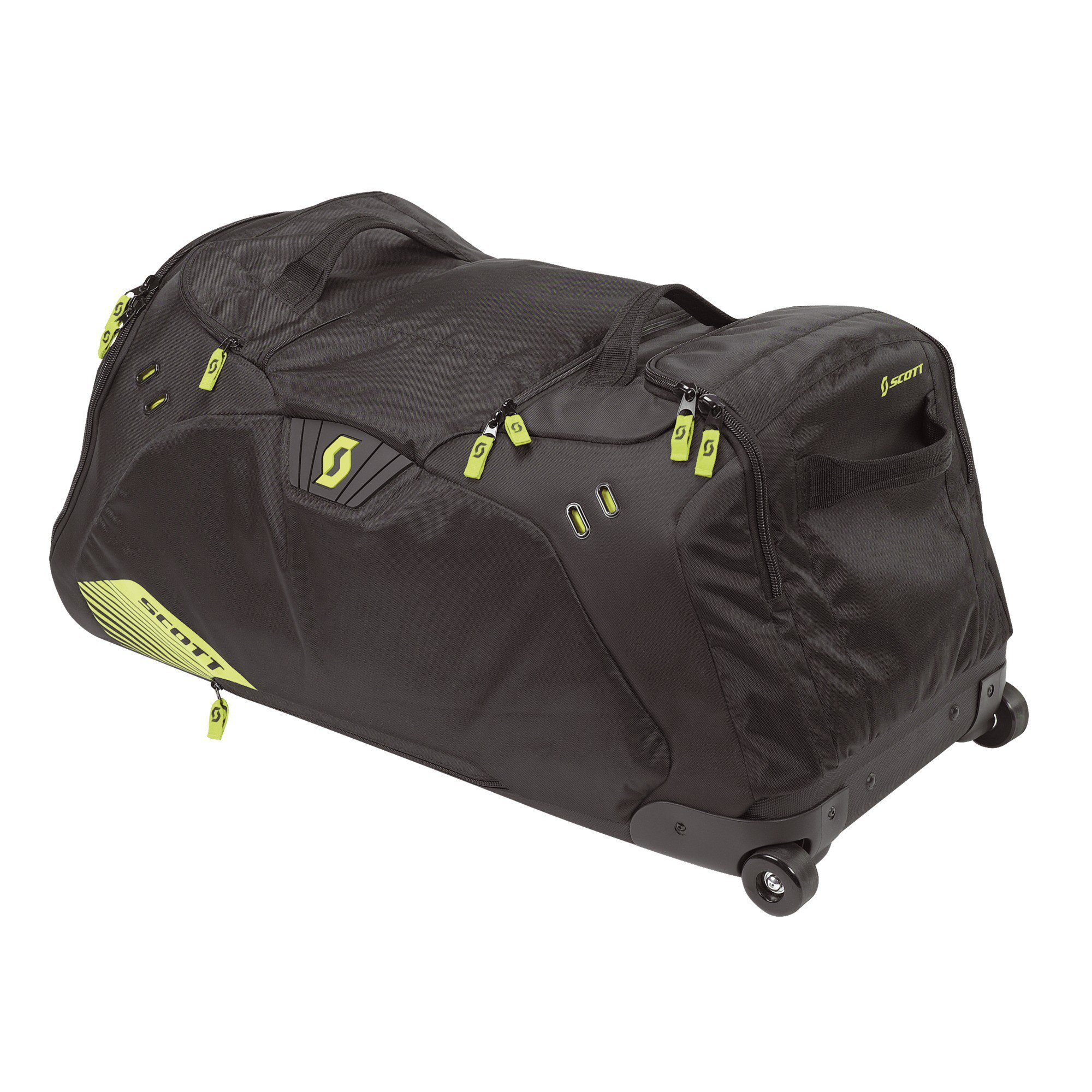 Taška Gear Duffle Scott