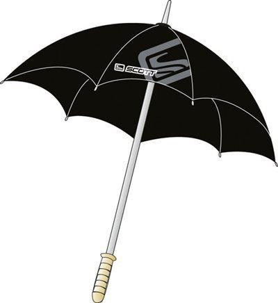 Deštník Scott