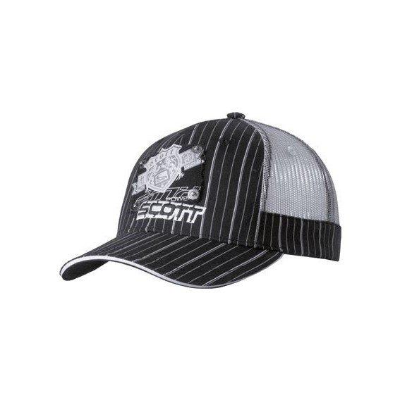 Čepice s kšiltem FMX Scott
