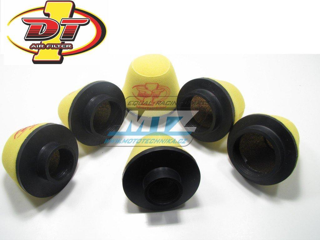 Filtr Pitbike s přírubou - průměr 43-47mm